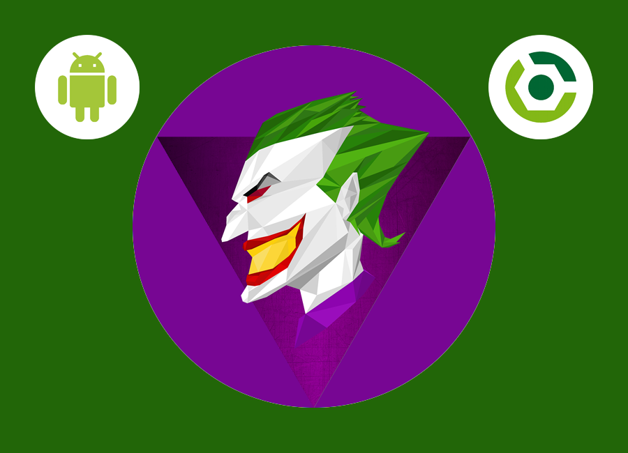 Digital Joker